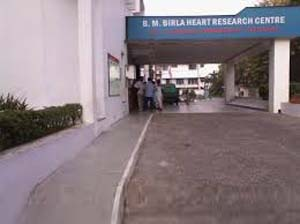 B.M Birla Heart Research Centre, Kolkata