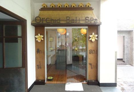 Orchid Thai Spa chennai