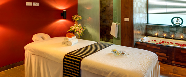 Pulse spa kolkata