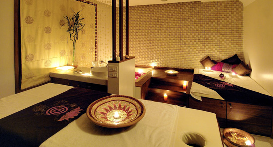 Antara Spa  in mumbai
