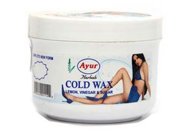 Ayur Herbal Cold Wax