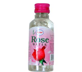 Ayur Rose Water and Rose Water Mist