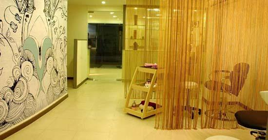 Blue Terra Spa & Wellness Center Gurgaon