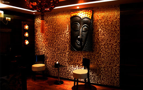 Layla Louise Spa kolkata