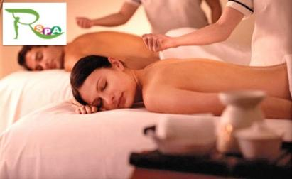 Relax Body Spa Gurgaon