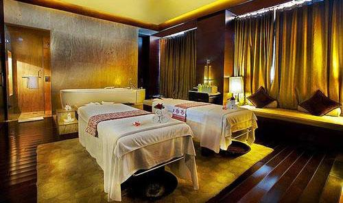 Lavanya Spa Gurgaon