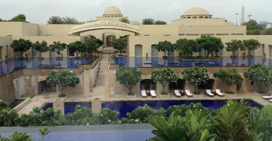 Trident Spa Gurgaon