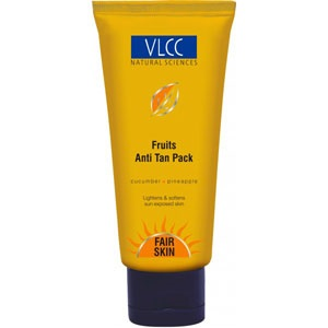 VLCC Fruits Anti-Tan Pack