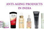 Best Anti-Aging Products India