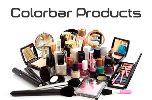 Colorbar Products India