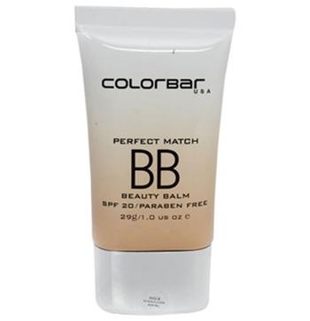 Colorbar BB Cream in Honey Glaze
