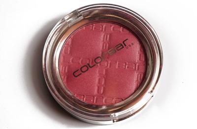Colorbar Cheek Illusion Blush