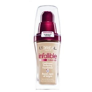 L'Oreal Infallible Makeup Foundation