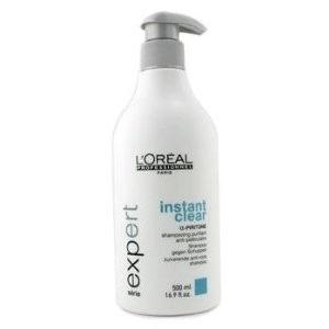 L'Oreal Instant Clear Anti-Dandruff Shampoo