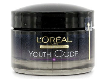 L'oreal Paris Dermo Expertise Youth Code Rejuvenating Anti Wrinkle Night Cream