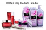 Best Olay Products India