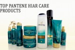 Pantene hair Care Products