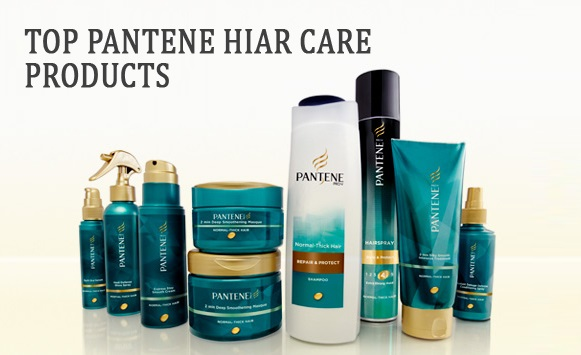 Top 10 Best Pantene Products in India