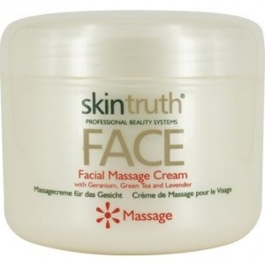 Skintruth Face Massage Cream