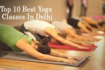 best yoga center in delhi
