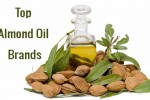 sweet almond oil brands in india
