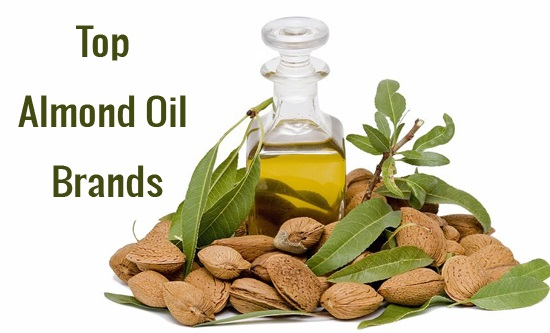 Top 5 Best Almond Oil Brands in India