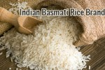 Basmati Rice Brands In India