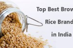 Best Brown Rice Brand India