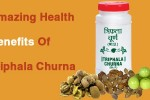 Triphala Churna health Benefits