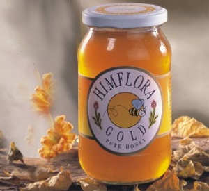 Himflora Gold Honey