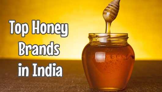 Best Honey Brands in India