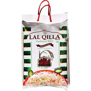 Lal Qilla Brown Basmati Rice