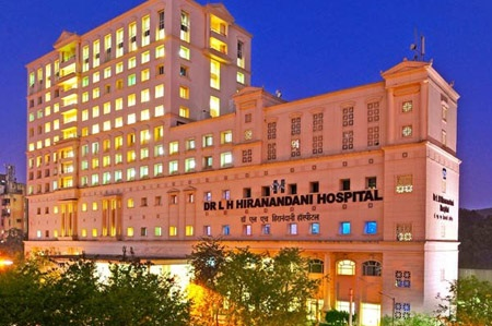 Dr. L.H. Hiranandani Hospital Mumbai