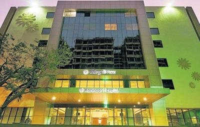 Kohinoor Hospital Mumbai