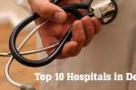 famous hospital delhi