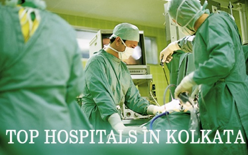 List of Top 10 Best Hospitals in Kolkata
