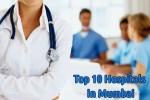 Best Mumbai Hospitals