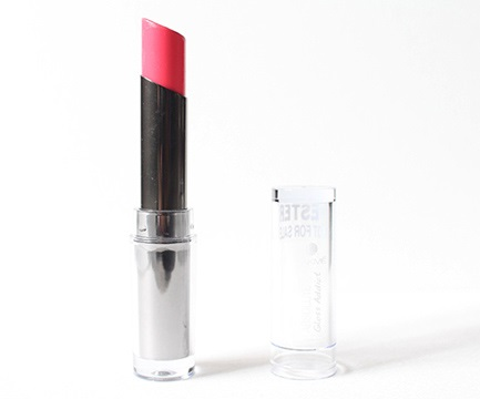 Lakme Absolute Gloss Addict Coral Lustre Review