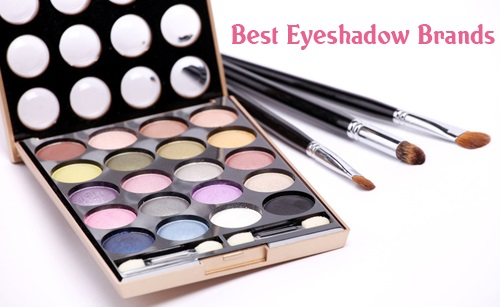 Eyeshadow Brands in India
