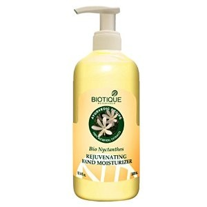Biotique Rejuvenating Hand Moisturizer