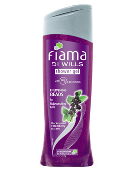 Fiama Di Wills Enlivening Beads Shower Gel