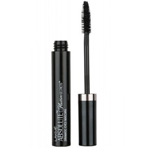 Lakme Absolute Dramatic Eyes Mascara Flutter Secrets