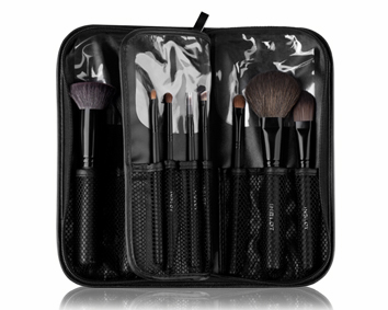 Inglot Makeup Brush Kit