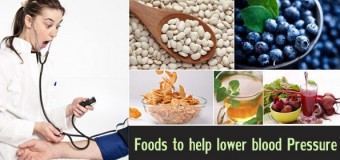 6 Foods to Help Lower Blood Pressure Naturally