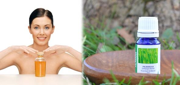 Health Benefits of Palma Rosa Essential Oil