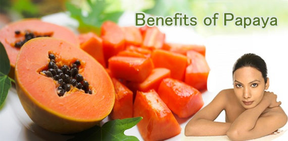 Benefits of Papaya for Skin and Hair