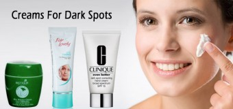 Top 10 Best Creams For Dark Spots Available In India