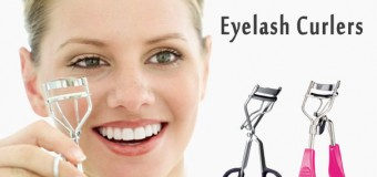 10 Best Eyelash Curlers Available in India