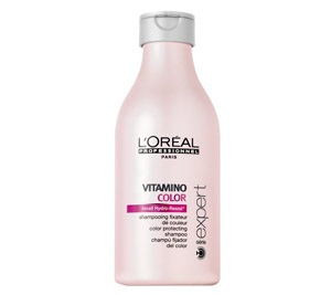 L'Oreal Paris Expert Vitamino Color Shampoo