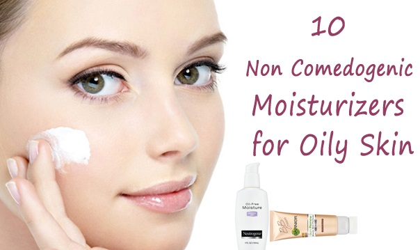 Best Natural Non Comedogenic Moisturizer